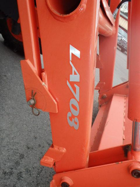 2012 KABOTA L4400