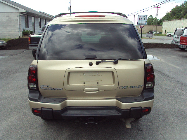 2004 CHEVY TRAILBLAZER EXT.