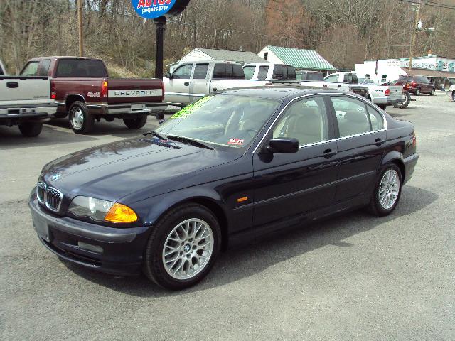 2000 BMW 328I