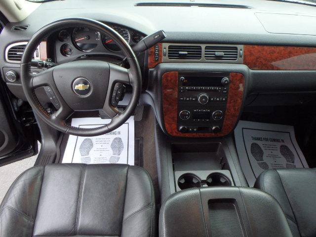 2008 CHEVY SILVERADO 1500