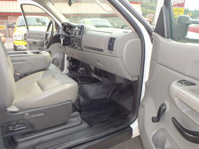 2008 CHEVY SILVERADO 3500