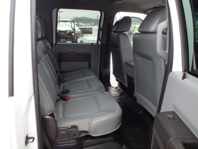2011 FORD F350