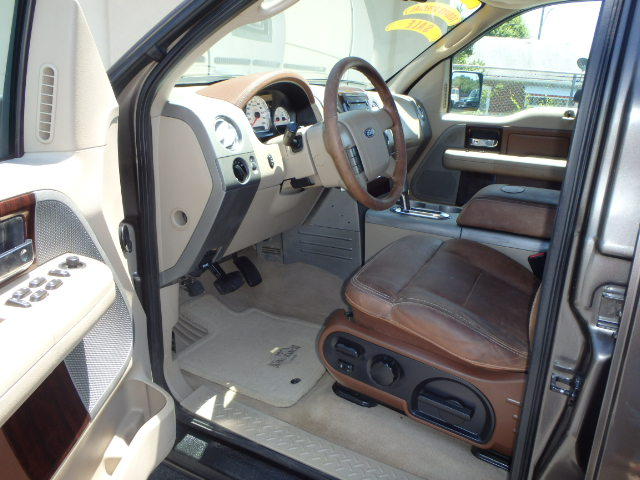 2006 FORD F150
