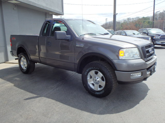 2005 FORD F150 141K