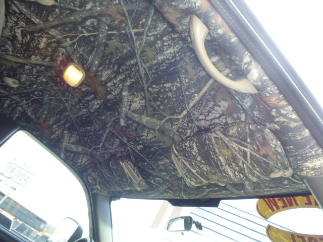 2007 CHEVY  SILVERADO 2500 REG. CAB