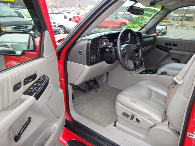 2006 CHEVY AVALANCHE
