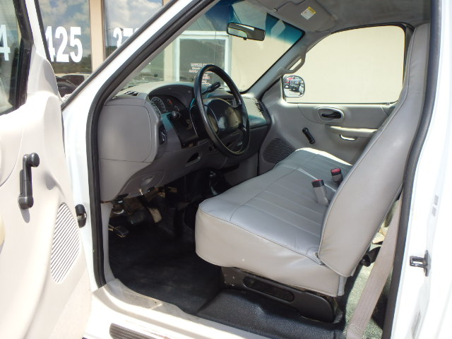 1999 FORD F250 LIGHT DUTY
