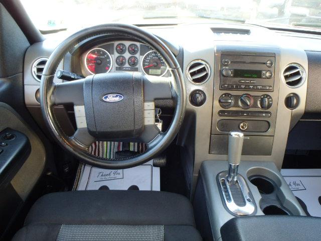 2004 FORD F150 X-CAB