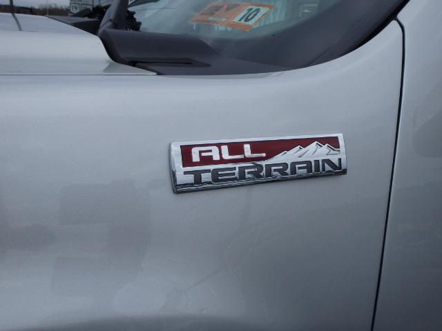 2010 GMC SIERRA 1500 ALL TERRAIN