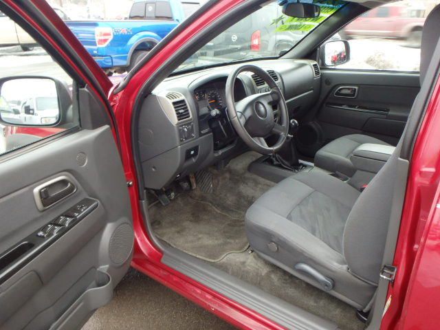 2005 CHEVY COLORADO