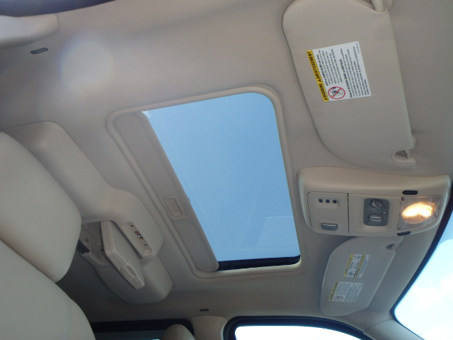2005 LINCOLN AVIATOR