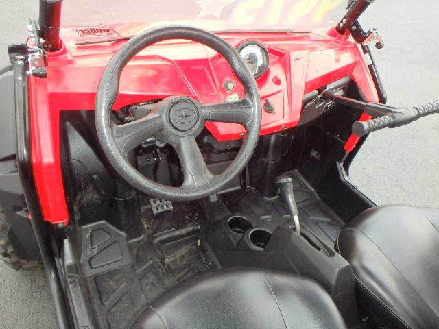 2013 POLARIS RZR 800S